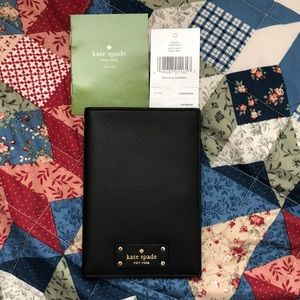 Kate Spade Passport holder (open for negotiation)